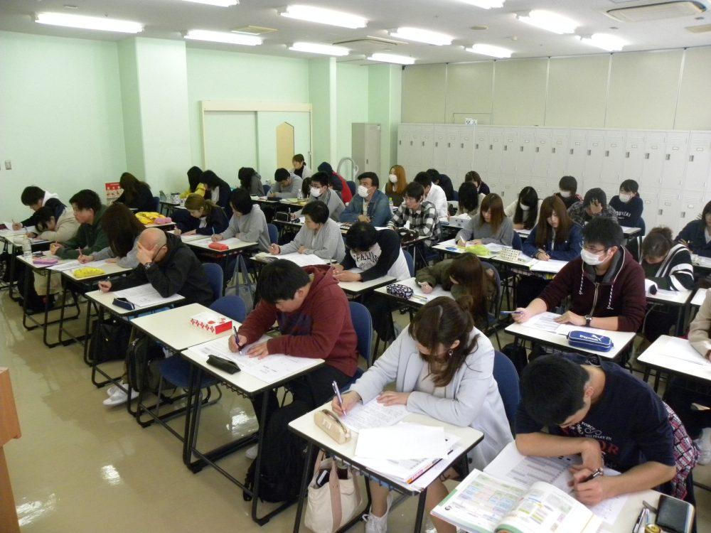 いばらき中央福祉専門学校画像